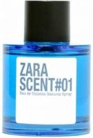 Zara Scent 01-عطر زارا سينت 01