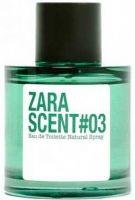 Zara Scent 3 2015-عطر زارا سينت 3