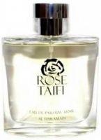 Rose Taifi-عطر الحرمين برفيومز ورد طائفي