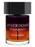 La Nuit de L'Homme Eau de Parfum-عطر إيف سان لوران لا نوي دي لاهوم يو دي بارفيوم