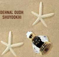 Dehnal Oudh Shuyookhistyl-عطر الحرمين برفيومز  دهن العود شيوخي ستايل