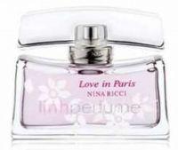 Love in Paris Fleur de Pivoine-عطر لوف ان باريس فلور دي بوفون