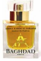 Baghdad Parfum-عطر عبد الكريم الفرنسي بغداد بارفيوم