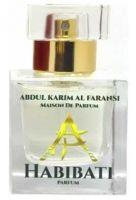 Habibati Parfum-عطر عبد الكريم الفرنسي حبيبتي بارفيوم