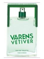 Varens Vétiver-عطر ألريك دو فارنز فارنز فتيفر