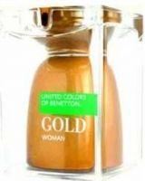 Gold-عطر بينتون جولد