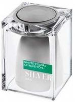 Silver Man-عطر بينتون سلفر مان