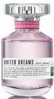 United Dreams Love Yourself-عطر بينتون يونايتد دريمز لوف يورسلف