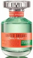 United Dreams Open Your Mind-عطر بينتون يونايتد دريمز اوبين يور مايند