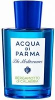 Blu Mediterraneo Bergamotto di Calabria-عطر أكوا دي بارما بلو ميدتيرانيو برغاموتو دي كالابريا