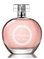 Madame La Rose-عطر جيكويتي مدام لا روز