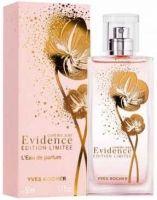 Comme Une Evidence L`Eau de Parfum 2011-عطر إيف روشيه كوم أون ايفيدنس ليو ديارفيوم 2011