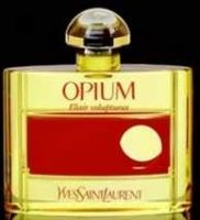 Opium Elixir Voluptueux Fragrance-عطر أوبيوم إكسير فولبتو