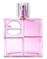 So Givenchy Givenchy Fragrance-عطر سو جيفنشي