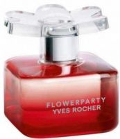 FlowerParty-عطر إيف روشيه فلاور بارتي