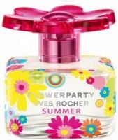 Flowerparty Summer-عطر إيف روشيه فلاور بارتي سمر