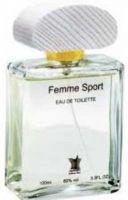 Femme Sport-عطر أربيان عود فيمي سبورت