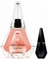 Ange ou Demon Le Parfum & Accord Illicite-عطر انج او ديمون لي بارفيوم اند اكورد ليسيت جيفنشي