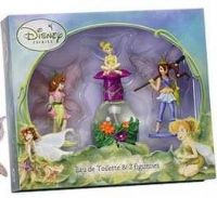 Disney Fairies-عطر اير فال انترناشونال ديزني فيريز