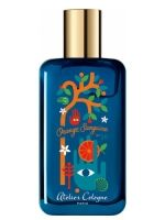 6226b37fe Orange Sanguine 10 Years Anniversary -عطر أتيليه كولون أورنج سانجوين 10  ييرز أنفيرساري