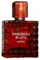 Dangerous in Love-عطر نوفايا زاريا دنجارس ان لاف