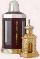 Al Haramain Collection Gold-عطر الحرمين برفيومز الحرمين كولكشين جولد