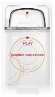 Play Summer Vibrations Givenchy Fragrance-عطر بلاي سمر فيبريشن جيفنشي