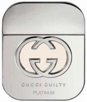 Gucci Guilty Platinum-عطر جوتشي جوتشي جالتي بلاتينوم