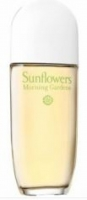 Sunflowers Morning Gardens-عطر صن فلاور مورنينج جاردنز اليزابيث أردن