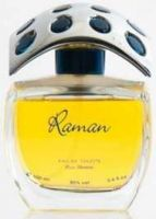 Raman-عطر عبد الصمد القرشي رامان