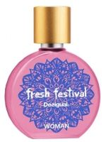 Fresh Festival Woman-عطر دسيجوال فريش فستيفال وومن