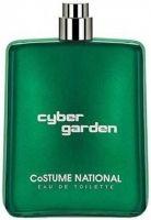 costume national Cyber Garden-عطر كوستوم ناشونال سيبر جاردن