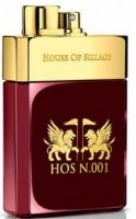 HoS N.001-عطر هاوس أوف سيلاج هوس أن 001