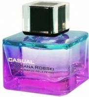 Casual Oksana Robski-عطر كاجوال أوكسانا روبسكي بروكارد