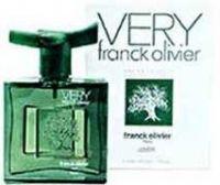 caa3cfbb2 Very Men Franck Olivier-عطر فيري فرانك أوليفييه من فرانك أوليفييه