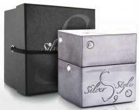Silver Style 9-عطر أربيان عود سلفر ستايل 9