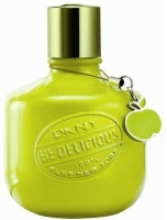 DKNY Be Delicious Charmingly Delicious-عطر دونا اكران دكني بي ديليشس شارمنجلي ديليشس