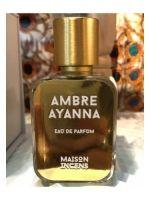 Ambre Ayanna-عطر ميسون انسنس عنبر أيانا
