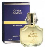 Or des Scythes-عطر نوفايا زاريا أور ديس سايث