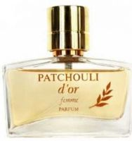 Patchouli d'Or-عطر نوفايا زاريا باتشولي دور