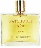 Patchouli d'or Homme-عطر نوفايا زاريا باتشولي دور هوم