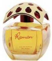 Raman Red-عطر عبد الصمد القرشي رامان رد