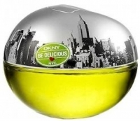 DKNY Be Delicious NYC-عطر دكني بي ديليشس ان واي سي دونا كاران