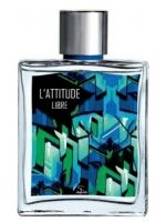 L'Attitude Libre-عطر جيكويتي لا أتيتيود لايبر