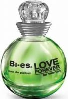 Love Forever Green-عطر باي اس لوف فور ايفر جرين