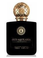 Oud Aquilaria-عطر عمان لاكجري عود أكويلاريا
