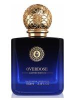 Overdose-عطر عمان لاكجري أوفردوس