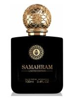 Samahram-عطر عمان لاكجري سمهرم