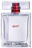The One Sport Dolce&Gabbana-عطر ذا وان سبورت دولشي أند غابانا