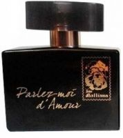 Parlez-Moi d'Amour By Night-عطر جون غاليانو بارلز موي دامور باي نايت